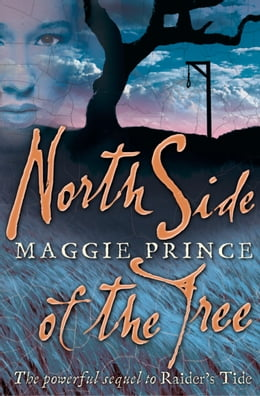 Book North Side of the Tree by Maggie Prince