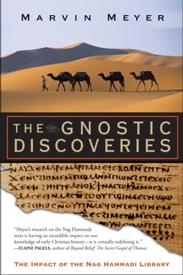 Book The Gnostic Discoveries: The Impact of the Nag Hammadi Library by Marvin W. Meyer
