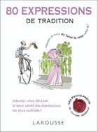 80 expressions de tradition by Collectif