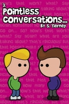 Pointless Conversations: Lightbulbs and Civilisation by Scott Tierney