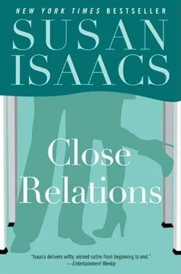 Book Close Relations by Susan Isaacs