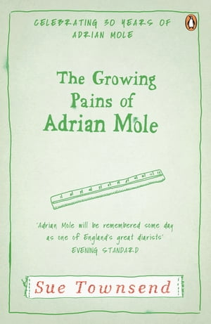 The Growing Pains of Adrian Mole Adrian Mole Book 2
