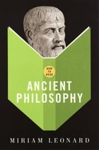 How To Read Ancient Philosophy