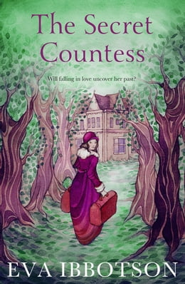 Book The Secret Countess by Eva Ibbotson