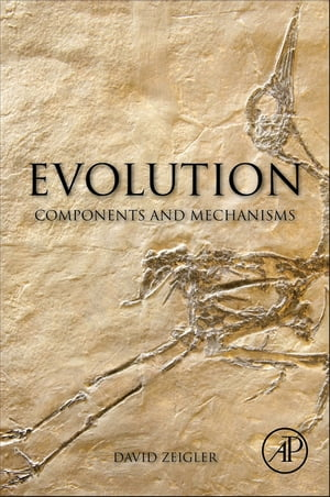 Evolution Components and Mechanisms