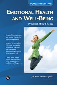 Emotional Health and Well-Being: Practical Mind Science