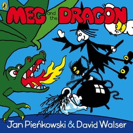 Book Meg and the Dragon by David Walser