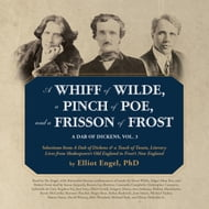 A Whiff of Wilde, a Pinch of Poe, and a Frisson of Frost