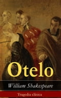 9788026807353 - William Shakespeare: Otelo - Kniha