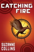 Hunger Games Trilogy - Catching Fire bc88d55b-67bd-4703-ab20-4ed3b3120a5a