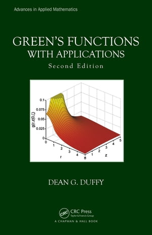 Green?s Functions with Applications,  Second Edition