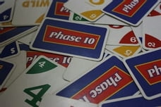 Playing Phase 10 For Beginners