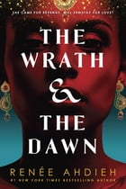 The Wrath & the Dawn Cover Image