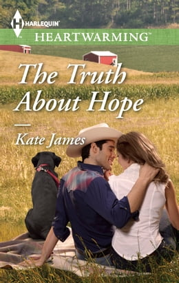 Book The Truth About Hope by Kate James