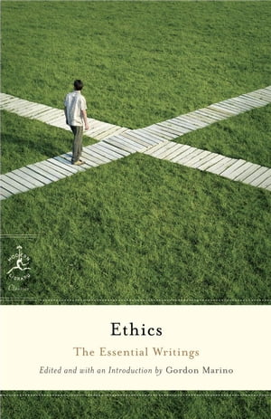 Ethics The Essential Writings