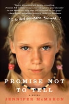 Promise Not to Tell Cover Image