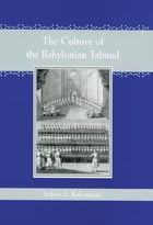 The Culture of the Babylonian Talmud by Jeffrey L. Rubenstein