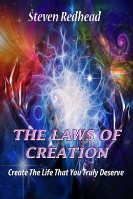 Book The Laws Of Creation by Steven Redhead
