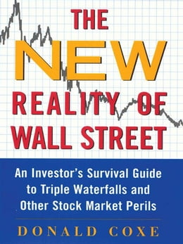 Book The New Reality of Wall Street by Coxe, Donald