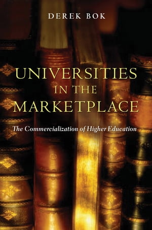 Universities in the Marketplace The Commercialization of Higher Education