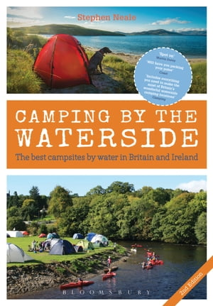 Camping by the Waterside 2nd edition