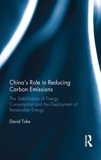 China's Role in Reducing Carbon Emissions: The Stabilisation of Energy Consumption and the…
