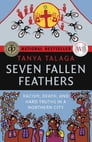 Seven Fallen Feathers Cover Image