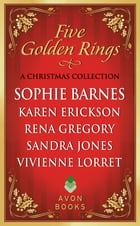 Five Golden Rings Cover Image