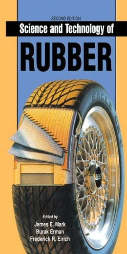 Book Science and Technology of Rubber by Mark, James E.