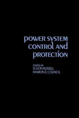 Book Power System Control and Protection by Russell, B. Don