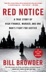 Red Notice Cover Image