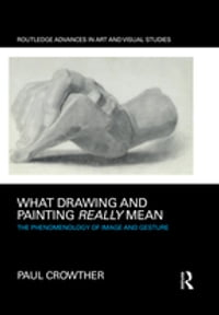 What Drawing and Painting Really Mean: The Phenomenology of Image and Gesture