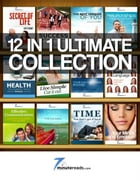 12-1 Ultimate Collection-Special Edition by 7 Minute Reads