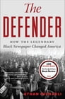 The Defender Cover Image