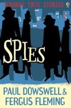 Spies by Paul Dowswell