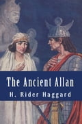 1230000270700 - H. Rider Haggard: The Ancient Allan - Buch