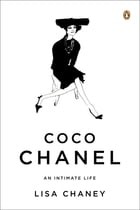 Coco Chanel Cover Image