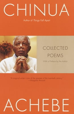 Book Collected Poems by Chinua Achebe