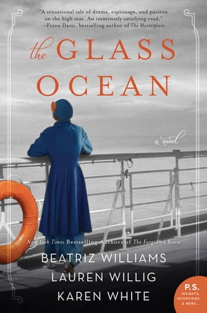The Glass Ocean by Beatriz Williams