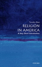 Religion in America: A Very Short Introduction