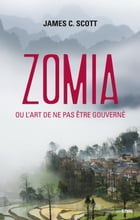 Zomia by Olivier Ruchet