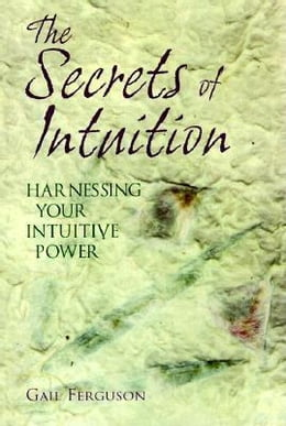 Book Cracking the Intuition Code by Ferguson, Gail