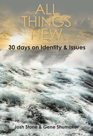 All Things New: 30 Days on Identity & Issues by Josh Stone