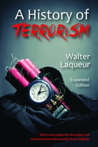 A History of Terrorism