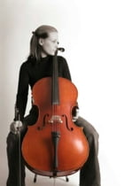 Playing Cello for Beginners by Mark Langley