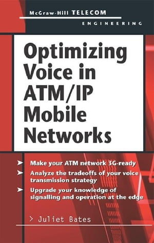 Optimizing Voice in ATM/IP Mobile Networks