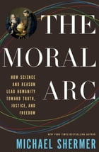 The Moral Arc Cover Image