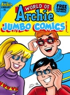 World of Archie Comics Digest #46 by Archie Superstars
