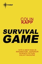 Survival Game by Colin Kapp