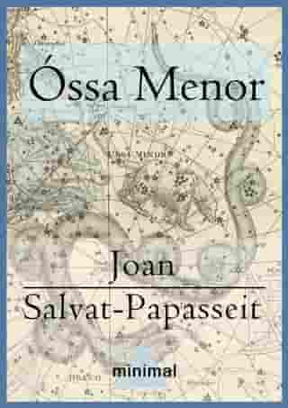 Óssa Menor by Joan Salvat-Papasseit